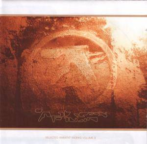 Aphex Twin: Selected Ambient Works Volume II - Cover