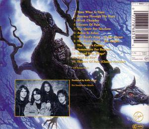 Blind Guardian: Somewhere Far Beyond (CD) - Bild 2