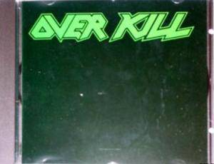 Cover - Overkill: Rotten To The Core