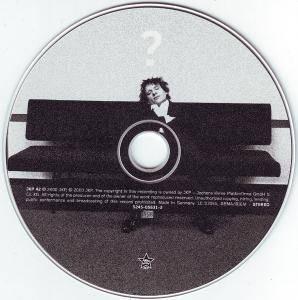 Die Toten Hosen: Warum Werde Ich Nicht Satt? (Single-CD) - Bild 3