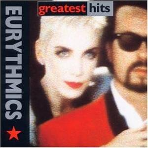 Eurythmics: Greatest Hits (LP) - Bild 1