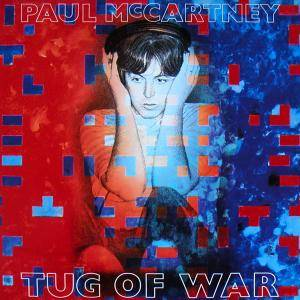 Paul McCartney: Tug Of War (LP) - Bild 1