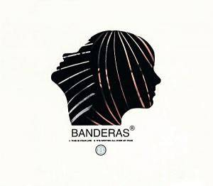 Banderas: This Is Your Life - Cover