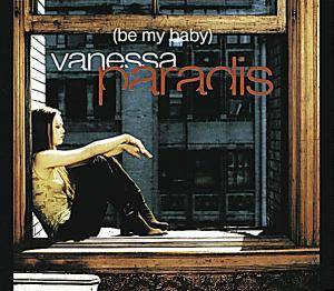 Vanessa Paradis: Be My Baby - Cover