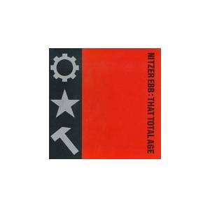 Cover - Nitzer Ebb: That Total Age