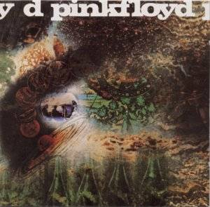 Pink Floyd: Saucerful Of Secrets, A - Cover