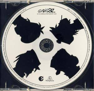 Gorillaz: Demon Days (CD) - Bild 4