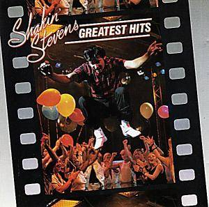 Shakin' Stevens: Greatest Hits - Cover