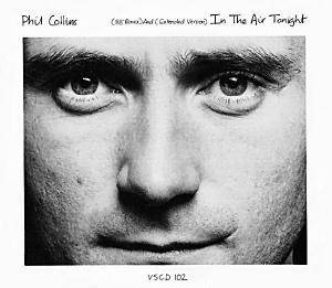 Phil Collins: In The Air Tonight ['88 Remix] - Cover
