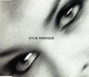 Kylie Minogue: Confide In Me - Cover