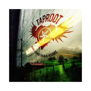 Cover - Taproot: Our Long Road Home