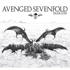 Cover - Avenged Sevenfold: Dear God