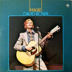 David Bowie: Images - Cover