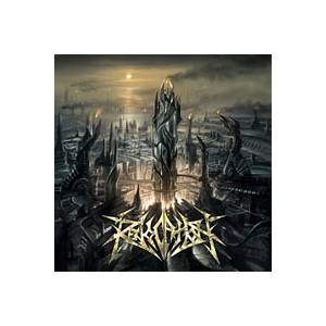Revocation: Empire Of The Obscene - Cover