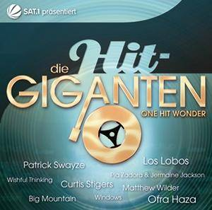Hit-Giganten - One Hit Wonder, Die - Cover