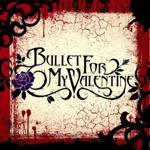 Cover - Bullet For My Valentine: Bullet For My Valentine
