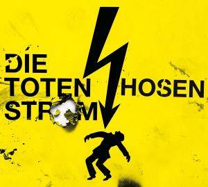 Die Toten Hosen: Strom (Single-CD) - Bild 1