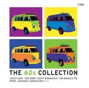 Cover - Lulu & The Luvers: 60s Collection, The