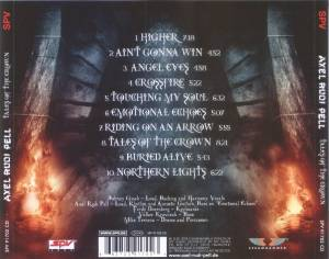 Axel Rudi Pell: Tales Of The Crown (CD) - Bild 2