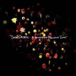 Snow Patrol: A Hundred Million Suns (CD) - Bild 1