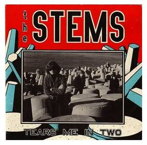 Cover - Stems, The: Tears Me In Two