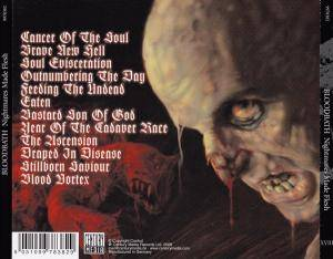 Bloodbath: Nightmares Made Flesh (CD) - Bild 2