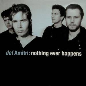 Del Amitri: Nothing Ever Happens - Cover