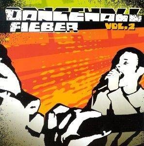 Cover - Mono: Dancehallfieber Vol. 2