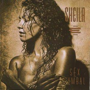 Cover - Sheila E.: Sex Cymbal