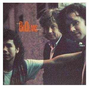 Cover - BoDeans: Outside Looking In