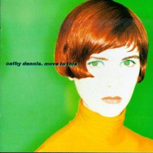 Cover - Cathy Dennis: Move To This