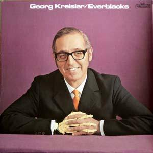 Cover - Georg Kreisler: Everblacks