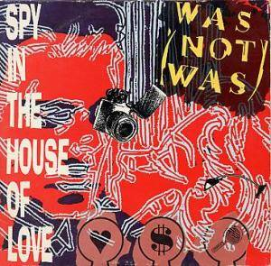 Was (Not Was): Spy In The House Of Love - Cover