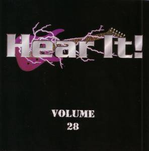 Cover - Fairyland: Hear It! - Volume 28