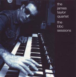 James Taylor Quartet: The BBC Sessions (CD) - Bild 1