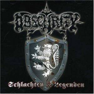 Cover - Obscurity: Schlachten & Legenden