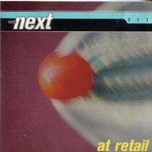 Cover - Tear Garden, The: Next Magazine 011 at retail