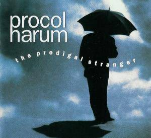 Procol Harum: Prodigal Stranger, The - Cover