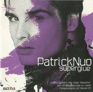 Cover - Patrick Nuo: Superglue