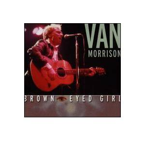 Van Morrison: Brown Eyed Girl - Cover
