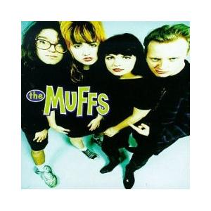 Muffs, The: Muffs, The - Cover