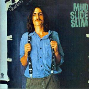 James Taylor: Mud Slide Slim And The Blue Horizon - Cover