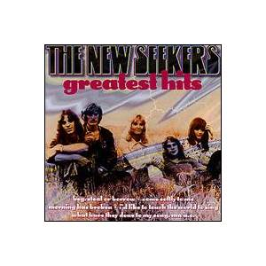 The New Seekers: Greatest Hits - Cover