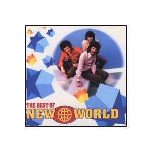 Cover - New World: Best Of New World, The