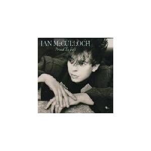 Ian McCulloch: Proud To Fall - Cover