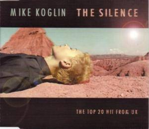 Cover - Mike Koglin: Silence, The