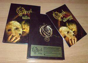 Opeth: The Roundhouse Tapes (DVD) - Bild 4