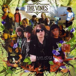 Cover - Vines, The: Melodia