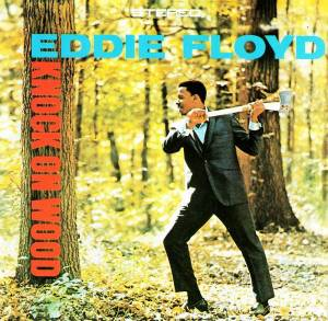 Cover - Eddie Floyd: Knock On Wood