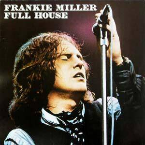 Cover - Frankie Miller: Full House
